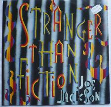 "JOE JACKSON - Stranger than fiction - 12""-Maxi"