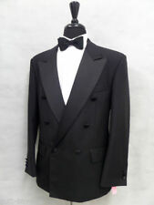 Men's One Button Double Breasted Short Suits & Tailoring