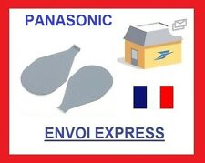 Clés d'extraction / démontage pour autoradio PANASONIC