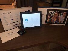 """Nixplay Edge 8"""" Digital WiFi Photo Frame"""
