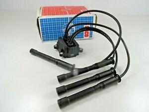 HUCO 0040104100 Ignition Coil for DACIA RENAULT Clio Kangoo NISSAN 2001-->