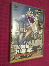 2007 Tour of Flanders World Cycling Productions 2 Dvd set Ballan Tames the Lion!