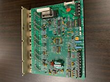 Glentek Amp 0021 Ga4568ea 1hp 4568 4201 Amplifier Board For Fadal Used Tested