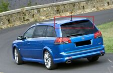 OPEL VAUXHALL VECTRA C ESTATE OPC LINE REAR ROOF SPOILER NEW