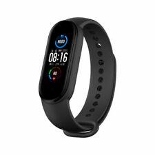"Xiaomi Mi Band 5 1,1"" Fitness Tracker Smart Watch - Black"