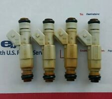 4 - 360cc 36lb  BOSCH Fuel injectors Audi Volkswagon 1.8T A4 Passat Jetta Golf
