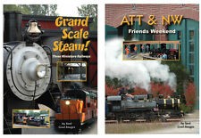 Grand Scale Steam / ATT & NW Friends Weekend Combo, two DVDs by Yard Goat Images