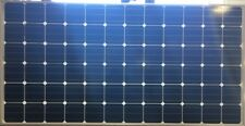 Mission Solar 310W Mono 72 Cell Solar Panel 310 Watt UL Listed Made in USA