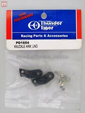 Pd1654 Thunder Tiger Steering Arm UNO Tra