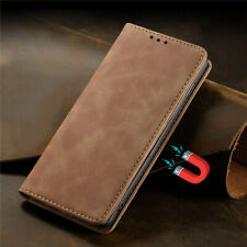 For Samsung Galaxy S20 FE 5G Phone Case Magnetic Leather Flip Wallet Stand Cover