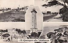 CPSM ST GEORGES DE DIDONNE