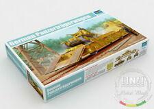 Trumpeter Model kit 1/35 German Panzertragerwagen