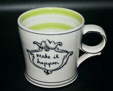 New listing Molly and Hatch coffee mug Deco Housewares Gifts Ec