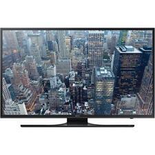 "Samsung UN75JU6500 75"" Class Smart LED 4K UHD TV With Wi-Fi"