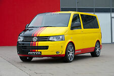 4x MTM Bimoto Felge 9x20 ET 45 Titanpoliert 5x120 65,1 VW T5 Bus Alufelge Satz