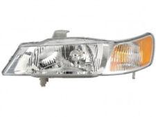 New Honda Odyssey 1999 2000 2001 2002 2003 2004 left driver headlight head light