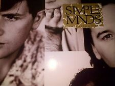 Simple Minds - Once Upon A Time - Vinyl LP (Ex)