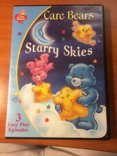 Care Bears: Starry Skies (DVD) 3 Episodes