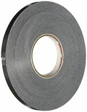 3M 79902 Scotchcal Striping Tape, 1/4-Inch by 50-Foot, Black