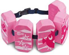 Beco 96071 Schwimmgürtel 5pads Sealife Pink Schwimmhilfe