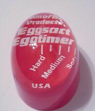 Hammerhead Products Eggsact Eggtimer Boiled Egg Color Changing Timer 2