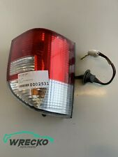 2008 ford falcon LH Left Taillight LHS 2004-2008