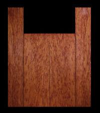 Ishpingo Dreadnaught Size Acoustic Guitar Tonewood Back and Sides Set -IP003