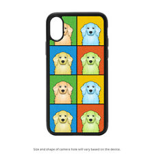 American Cocker Spaniel Case for iPhone Se 11 X Xr Xs Pro Max 8 7 Galaxy S20 S10
