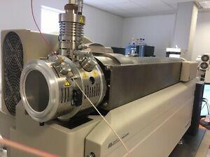 AB Sciex API 4000 Mass Spectrometer