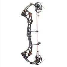 New 2017 PSE  Evolve 31 Compound Bow 70# Right Hand Mossy Oak Country