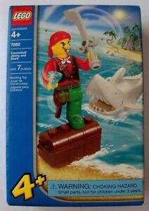 Vintage Lego Old Brown Crate partie Pirate Island etc années 1980 années 1990 partie 30150