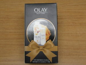 P&G OLAY BODY CARE SET