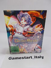 TOUHOU GENSO RONDO BULLET BALLET LIMITED EDITION - SONY PS4 NUOVO SIGILLATO NEW