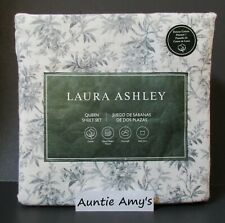 Laura Ashley Flannel Bed Sheets For Sale In Stock Ebay