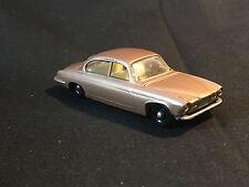 Old Vtg Lesney Matchbox Series Jaguar No.28 Diecast Toy Car England
