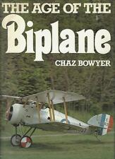 THE AGE OF THE BIPLANE