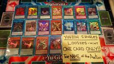 "YuGiOh: ""Ignis Heat the True Dracowarrior"" - SECRET RARE - FIGA - One ONLY!"