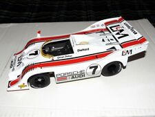 Porsche 917/10 TC #7 G.Follmer Can-Am 1972 NO BOX Minichamps  1/18