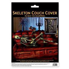 Festa di Halloween divano divano divano Scheletro Decorazione