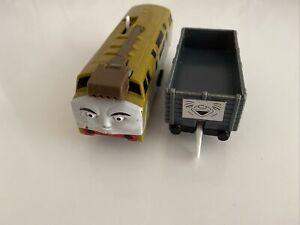 Thomas & Friends Trackmaster Train DIESEL 10 Motorised Engine For Tomy Tracks