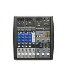 PreSonus StudioLive Ar8 8 Channel Hybrid Mixer