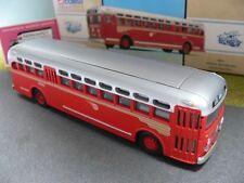 1/50 Corgi general motors 4502 Pacific Electric Bus estados unidos 98601
