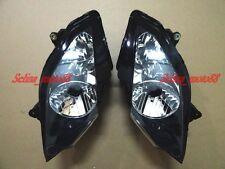 Headlight Assembly Headlamp For HONDA Interceptor 800 2002-2012 VFR800 09 10 11