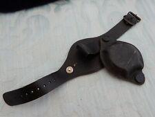 Super Original 1960's NOS Bund Style Military watch strap, from old watchmaker