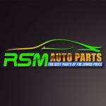 RSM Auto Parts