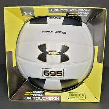 UNDER ARMOUR VOLLEYBALL 695 UA TOUCHSKIN NEW IN BOX