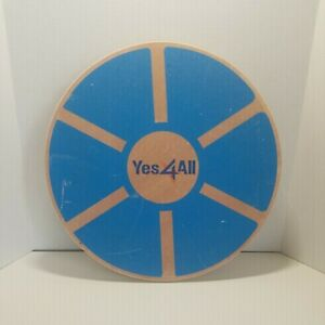 Yes 4 All Wooden Balance Board