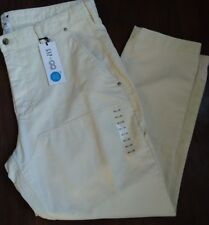 Gap GQ Kinfolk Pants Carpenter Men Off-white 38x30