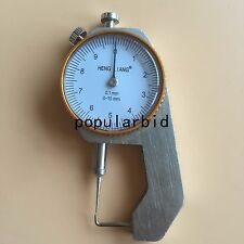 Dental Surgical Endodontic Gauge Dial Thickness Caliper Instruments 0-10mm