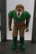 Vintage Thundercats Action Figure - Tuska Warrior - 1 Supplied